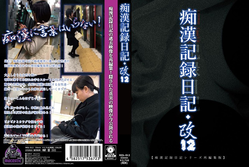 痴●記録日記・改12