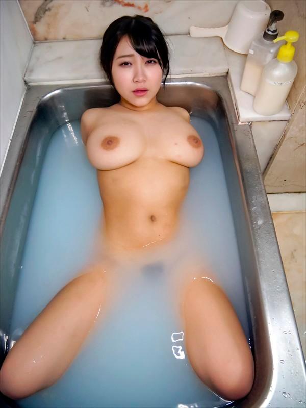 マリエさんと温泉へ マリエさんとお風呂場で 姫咲はな キャプチャー画像 20枚目
