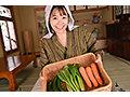 【VR】隣村のオサセな娘っ子が今日も野菜を売りに来たのでオ...sample3