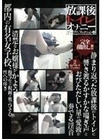 放課後トイレオナニー プレミアムコレクション (14) ダウンロード