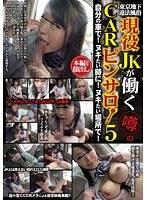 東京地下違法風俗 現役JKが働く噂のCARピンサロ! 5 ダウンロード
