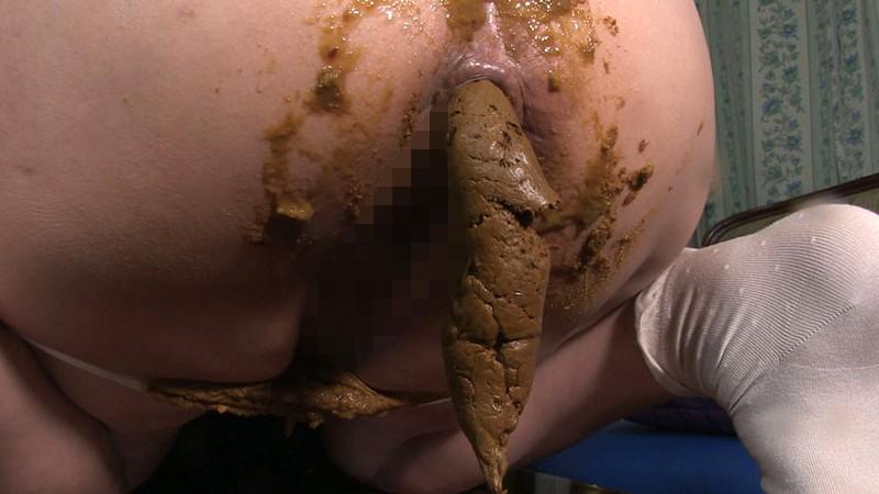近親相姦スカトロドラマ お母さんのお尻の穴はうんこの臭い 「背徳の親子糞」[h_157vrxs00125][VRXS-125] 6
