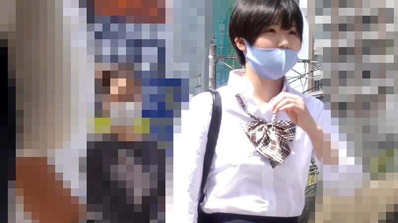 実録 電車痴漢映像 #006 画像1
