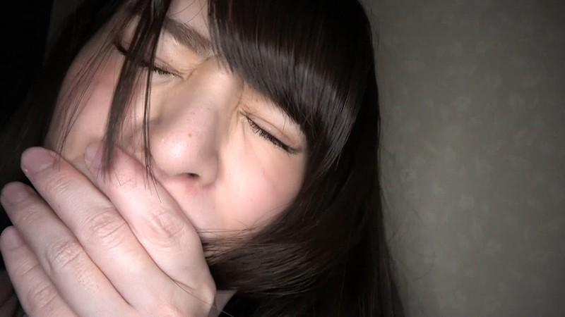 実録 電車痴漢映像 #001 桃尻かのん