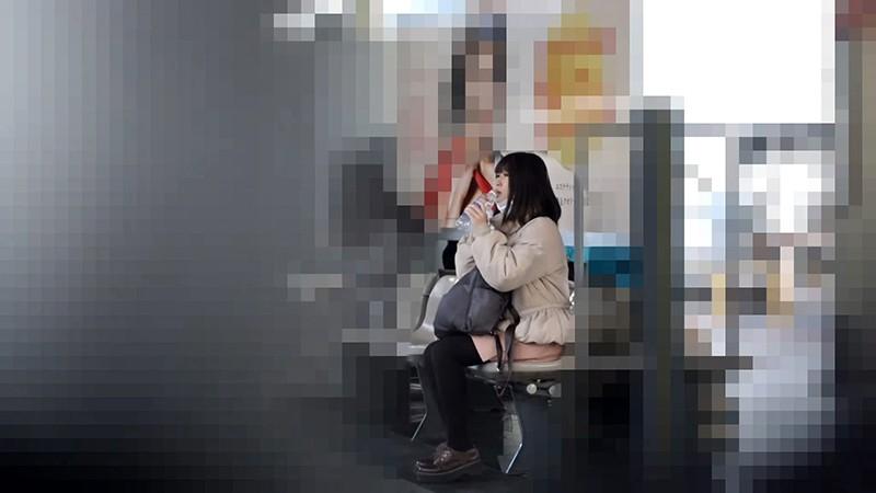 実録 電車痴漢映像 #003 須崎美羽 画像3