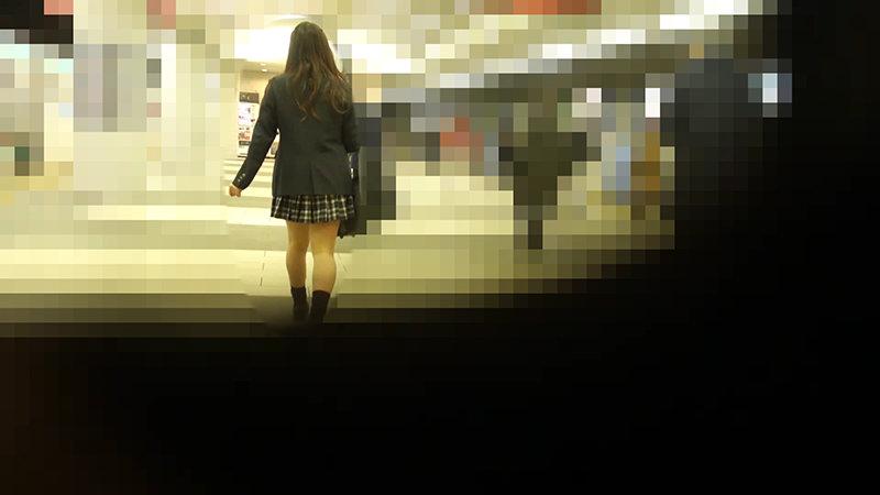 実録 電車痴●映像 #0103
