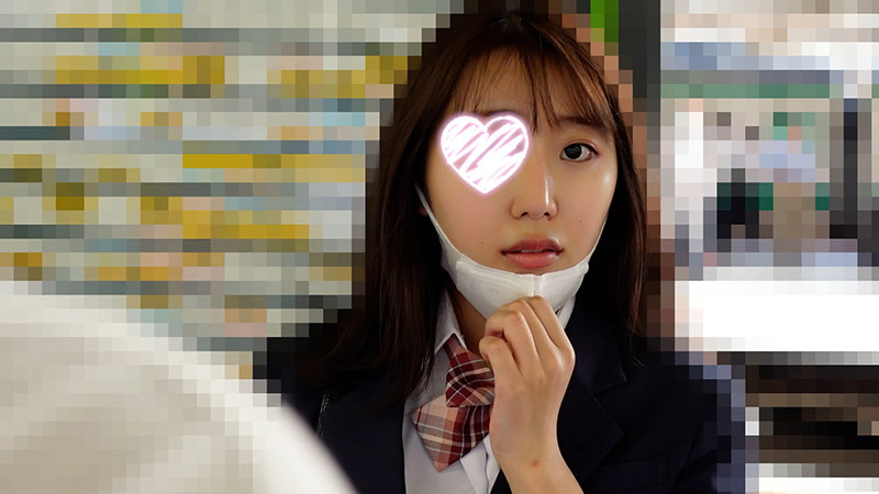 実録 電車痴漢映像 #035