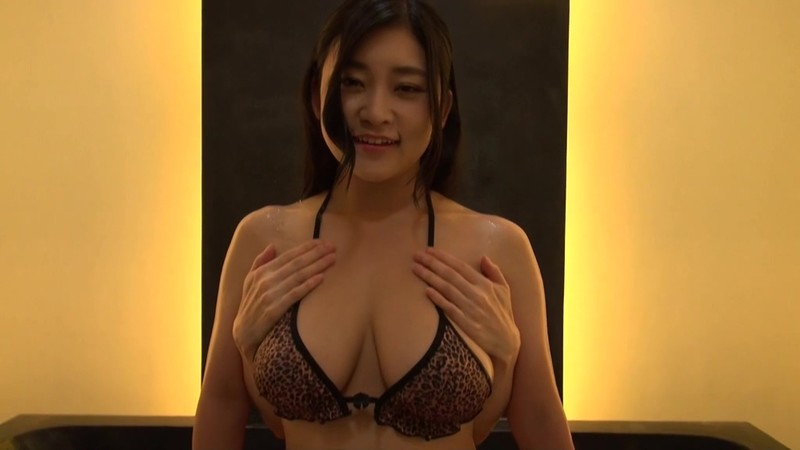 恋するボイン 深井彩夏 キャプチャー画像 18枚目
