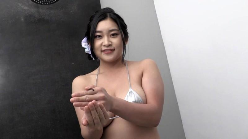 恋するボイン 深井彩夏 キャプチャー画像 8枚目