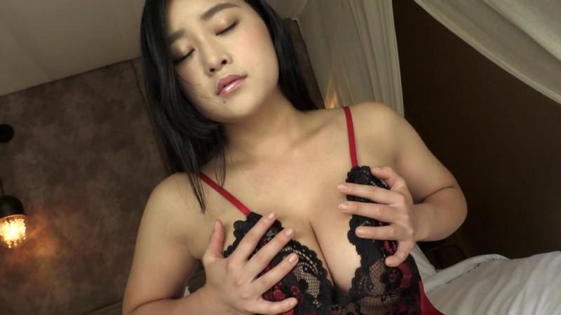 爆乳ミルク 深井彩夏 キャプチャー画像 15枚目
