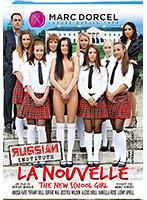 【Marc Dorcel】ロシアのハレンチ女学園 #1 ダウンロード