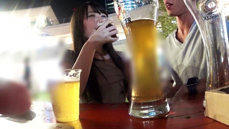 オクトーバーフェストナンパ!ビールの祭典でお持ち帰りの泥●女子がエロすぎたwww キャプチャー画像 4枚目