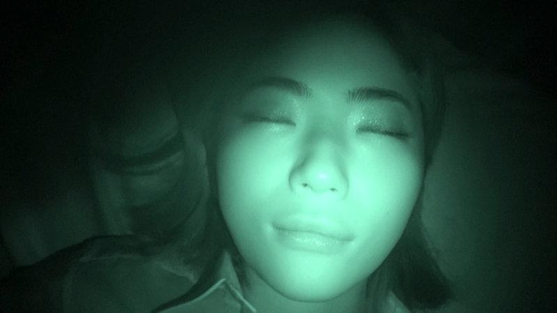 個撮睡眠姦記録 vol.10
