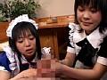 (h_168jml111)[JML-111] メイドカフェのきれいなお姉さんがしてあげる 星野つぐみ ダウンロード 7