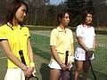 女子校生テニス合宿1