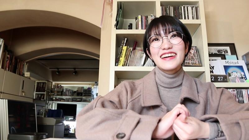 恥ずかしいカラダ ショートカット セックスアイドル 東条蒼 1枚目
