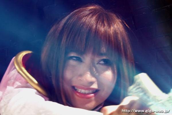 【#加瀬あゆむ】美少女剣士ATHENA 加瀬あゆむ[h_173anix00009][ANIX-009] 13