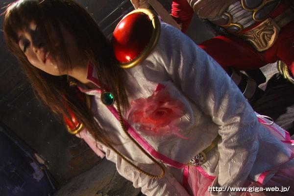 【#加瀬あゆむ】美少女剣士ATHENA 加瀬あゆむ[h_173anix00009][ANIX-009] 19