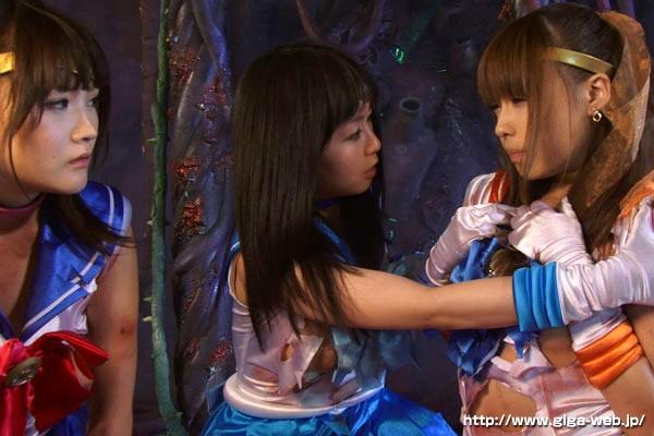新美少女戦士 セーラープリズムV アフターストーリー1