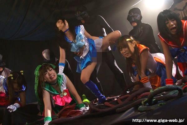 新美少女戦士 セーラープリズムV アフターストーリー15