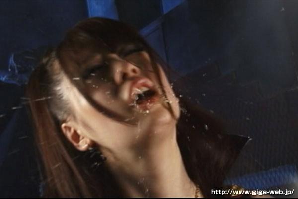 黒き魔装の誘惑 汚された聖なる真珠2