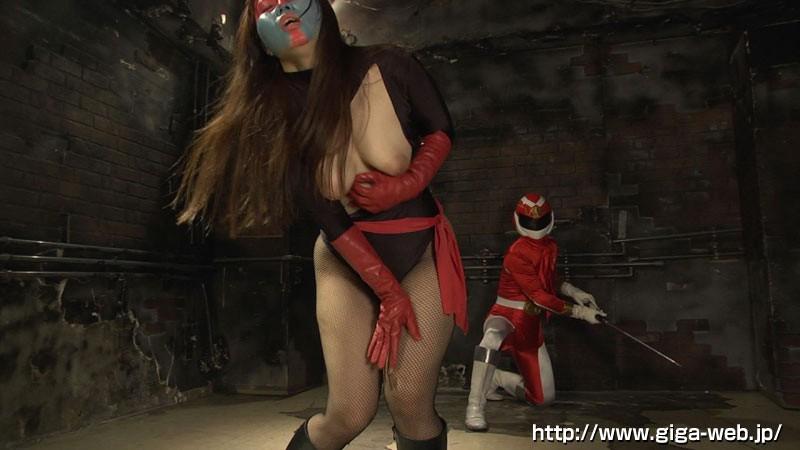 女戦闘員ディスティーノ10