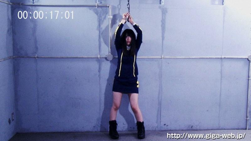 銀河特捜デイトナレンジャー 〜犯●れたデイトナイエロー、撮られた恥辱姿〜 幸田ユマ10