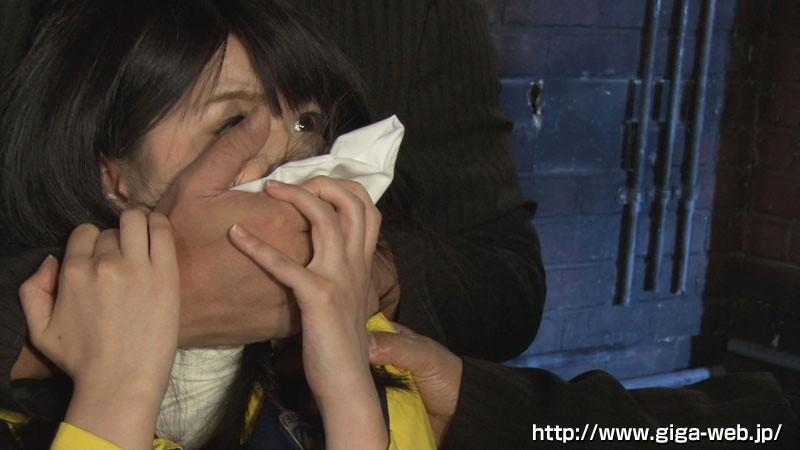 銀河特捜デイトナレンジャー 〜犯●れたデイトナイエロー、撮られた恥辱姿〜 幸田ユマ9