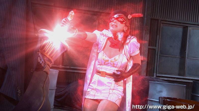 ヒロイン白目失神地獄21 女神戦士アイシス&魔法戦士ルミナール 桃瀬ゆり 画像10