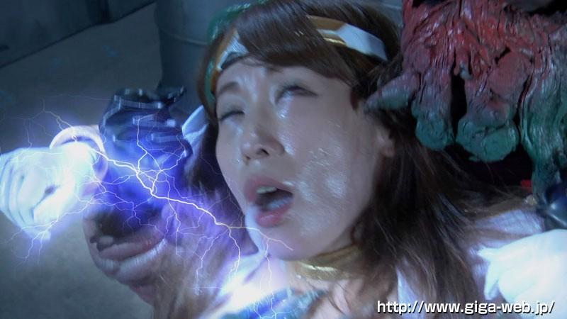 ヒロイン白目失神地獄21 女神戦士アイシス&魔法戦士ルミナール 桃瀬ゆり 画像3