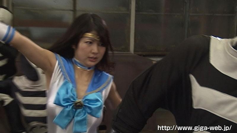 美少女戦士セーラーマリン 水谷あおい|無料エロ画像3