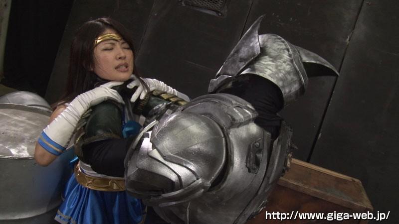 美少女戦士セーラーマリン 水谷あおい|無料エロ画像5