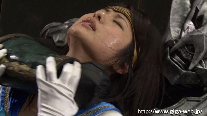 美少女戦士セーラーマリン 水谷あおい|無料エロ画像7