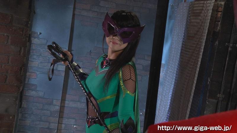 スパンデクサー外伝 悪の女戦士ZORA ヒーロー凌●3