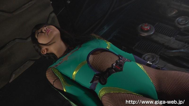 スパンデクサー外伝 悪の女戦士ZORA ヒーロー凌●7