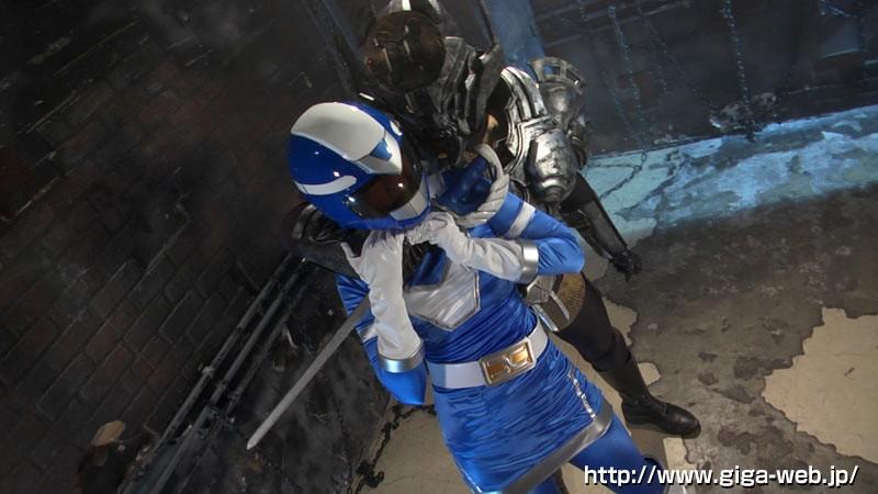 憧れ戦隊ヒロインを下僕化VI 幻獣戦隊ファントムV ピンクフェニックス&ブルーペガサス6