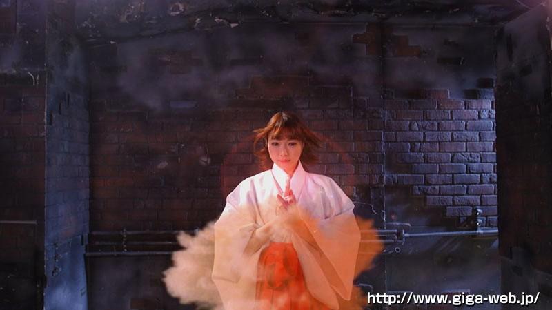 神楽巫女戦士プリスティン 涼川絢音 の画像20