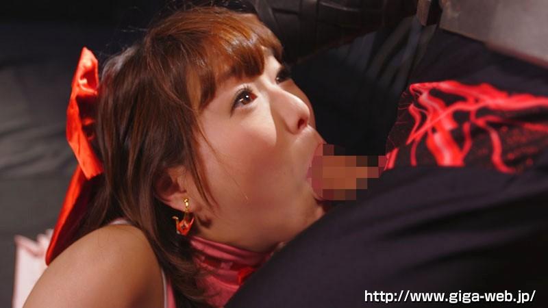 神楽巫女戦士プリスティン 涼川絢音 の画像10