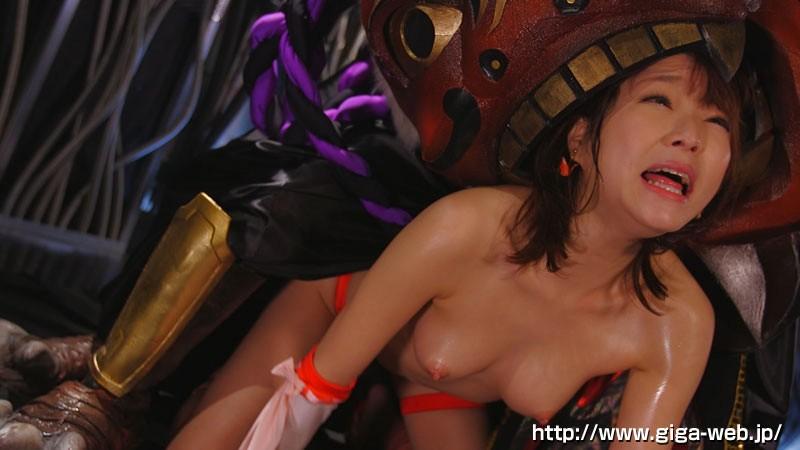 神楽巫女戦士プリスティン 涼川絢音 の画像2