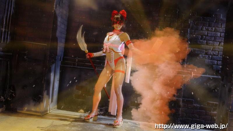 神楽巫女戦士プリスティン 涼川絢音 の画像19