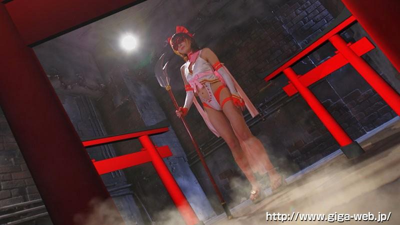 神楽巫女戦士プリスティン 涼川絢音 の画像18