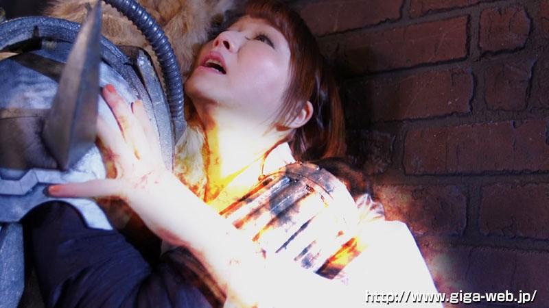 神楽巫女戦士プリスティン 涼川絢音 の画像15