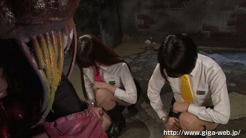強制ヒロイン 邪淫戦隊ファイレンジャーR の画像2