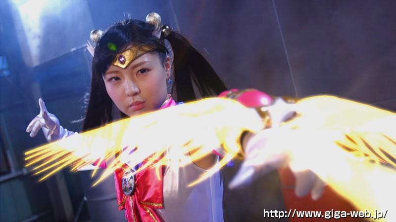 美聖女戦士セーラープリズムagain 〜魔触壺地獄〜1