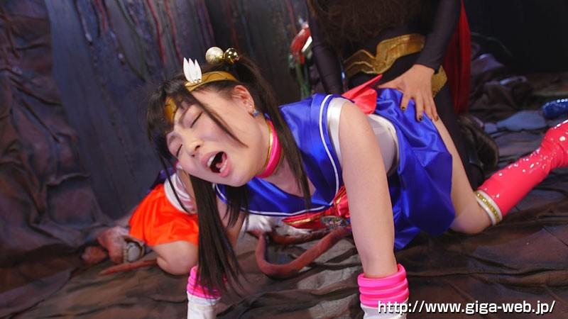 美聖女戦士セーラープリズムagain 〜魔触壺地獄〜11
