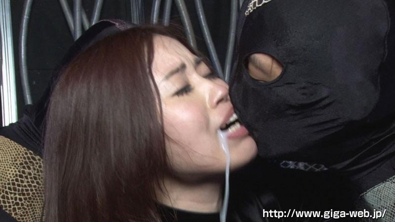 スーパーヒロイン搾乳凌● 銀河捜査官ジャスパー 吉田花|無料エロ画像17