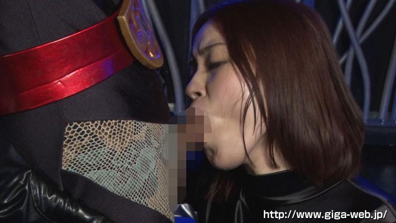 スーパーヒロイン搾乳凌● 銀河捜査官ジャスパー 吉田花|無料エロ画像19