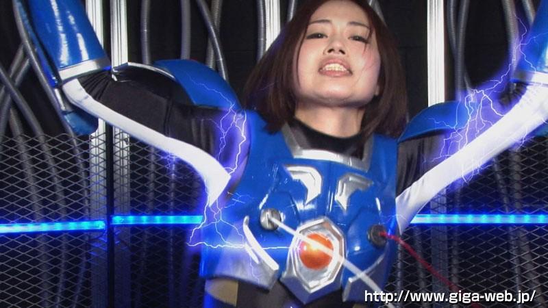 スーパーヒロイン搾乳凌● 銀河捜査官ジャスパー 吉田花|無料エロ画像5