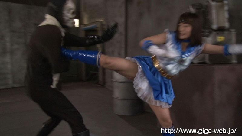 [GHKO-75] (English subbed) Kimo Ota Collective Heroine Body Fluid · Body Odor Collection Hell ~ Us For Sailor Aquos Preservation ~ Yuri Shinomiya