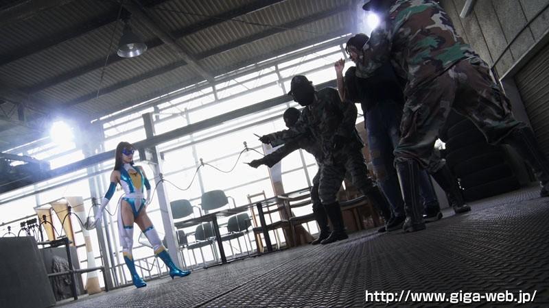 レイストーム 美谷朱里|無料エロ画像1